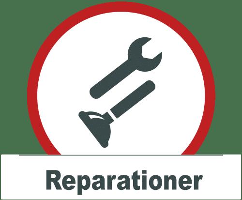 Reperationer