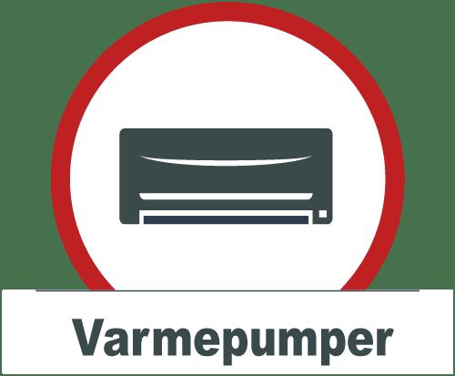 Varmepumper